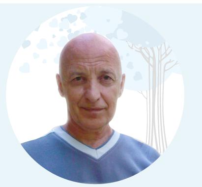 Etikoterapie Mudr Vladimír Vogeltanz